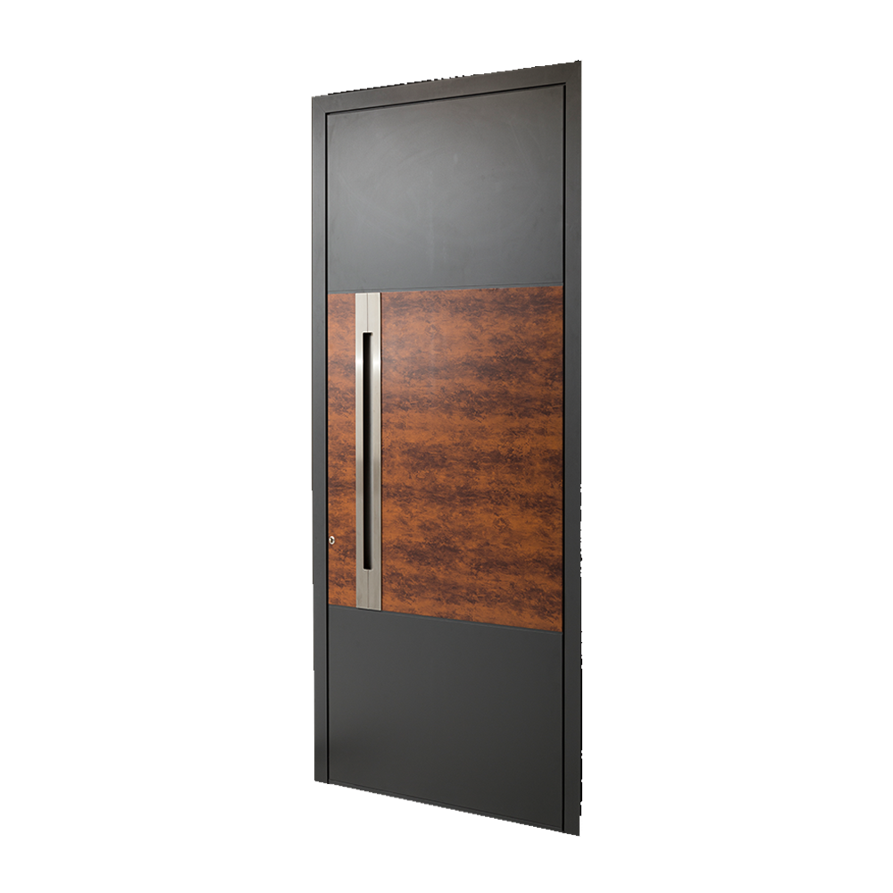 Porta Finestra Ingresso Casa ticconi s.r.l. - porte e finestre | blindati | scale